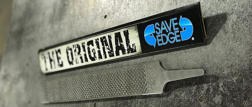 "Hufraspel Save Edge ""The Original"""