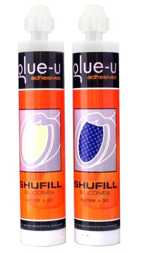 glue-u Shufill Shock-Absorber